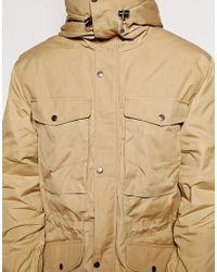 Fjallraven Sarek Winter Jacket - Lyst