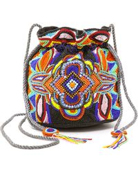 Antik Batik Sonoma Bucket Bag - Multi - Lyst