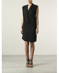 By Malene Birger Mentia Dress - Lyst