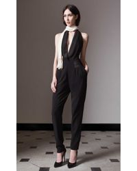 Temperley London Alice Jumpsuit - Lyst