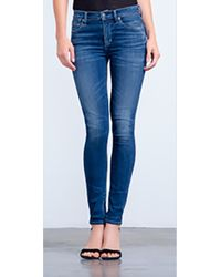 Citizens Of Humanity Rocket High Rise Jean in Modern Love - Lyst
