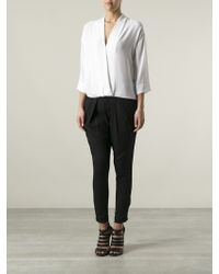 By Malene Birger Popsi Shirt - Lyst