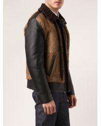 Valentino Reversible Jacket - Lyst