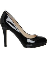 Office Poppy Court Shoe - Lyst