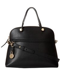 Furla Piper Medium Dome - Lyst