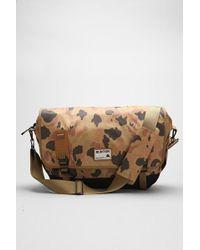 Urban Outfitters - Burton Flint Messenger Bag - Lyst