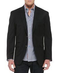 Robert Graham Cicero 2button Jacket - Lyst