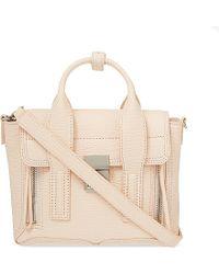 3.1 Phillip Lim Pashli Mini Satchel Bag - Lyst