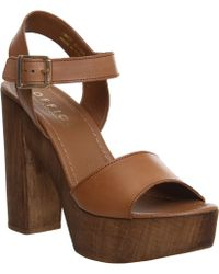 Office Pacific Sandal - Lyst