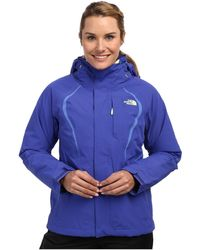The North Face Kira 20 Triclimate Jacket - Lyst