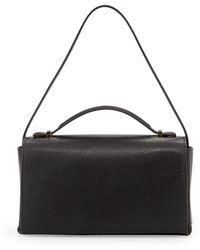 The Row Book Bag 13 Small Satchel Bag - Lyst