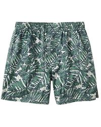 Gap Palm Sketch Print Boxers - Lyst