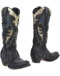 Golden Goose Deluxe Brand Boots - Lyst