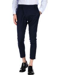 FDN | Casual Trouser | Lyst