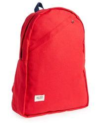 Blk Pine Workshop Canvas Backpack - Lyst