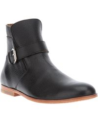 B Store Mario 37 Ankle Boot - Lyst