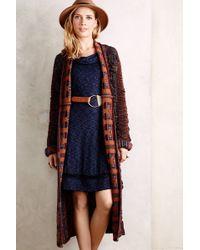 Antik Batik Strawberry Street Sweater Coat - Lyst