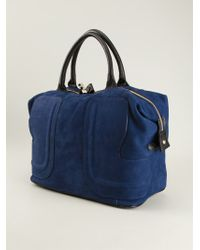 See By Chloé Kay Tote - Lyst