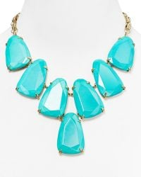 Kendra Scott - Harlow Necklace 18 - Lyst
