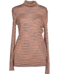 M Missoni Turtleneck - Lyst