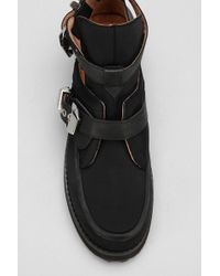 Jeffrey Campbell - The Damned Coltman Leather Creeper - Lyst