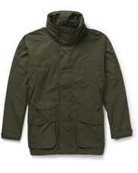 Musto Shooting Fenland Lightweight Packaway Shooting Jacket - Lyst