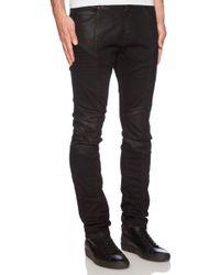 Balmain Black Jeans - Lyst
