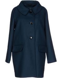 John Galliano B Coat - Lyst