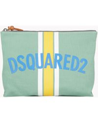 DSquared² | James Clutch | Lyst