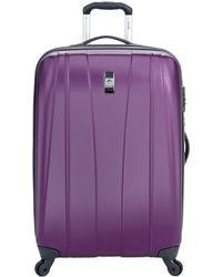 Delsey - Helium Shadow 25-inch Expandable Spinner - Lyst