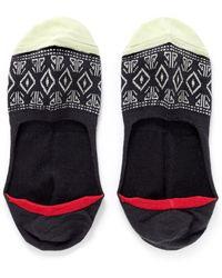 Hansel From Basel 'Eros' Liner Socks - Lyst