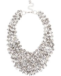 Coast Bella Beaded Collar Necklace - Lyst