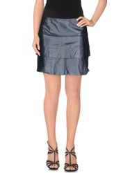Edun | Mini Skirt | Lyst