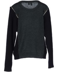 Edun | Long Sleeve Jumper | Lyst
