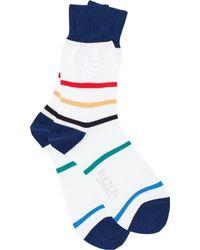 Thomas Pink - Ellicott Socks - Lyst