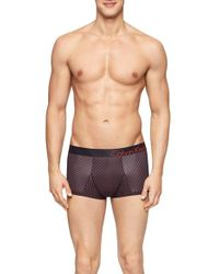 CALVIN KLEIN 205W39NYC - 'bold' Trunks - Lyst