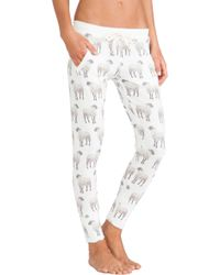 All Things Fabulous - Sheep Long Janes - Lyst
