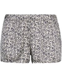 Stella McCartney Sienna Soaring Shorts - Lyst