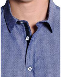 Bikkembergs Diffusion | Shirt | Lyst