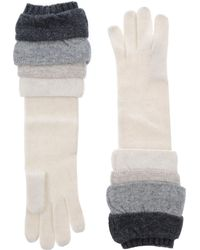 Moschino Cheap & Chic Gloves - Lyst