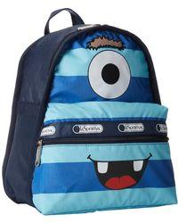 LeSportsac Jack Mini Backpack - Lyst