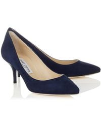 Jimmy Choo Blue Match - Lyst