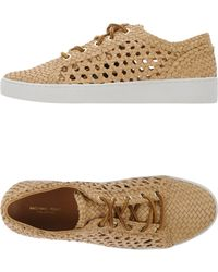 Michael Kors | Low-tops & Trainers | Lyst
