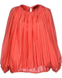Fendi Blouse - Lyst