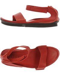 Trippen - Sandals - Lyst