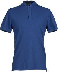 Exibit - Polo Shirt - Lyst