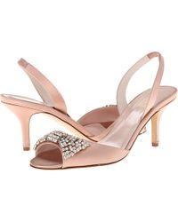 Kate Spade Pink Miva - Lyst