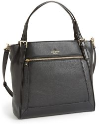 Kate Spade 'Cobble Hill - Peters' Leather Tote - Lyst