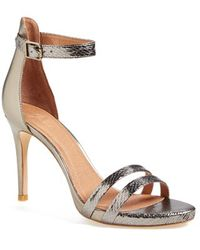 Joie 'Jena' Ankle Strap Sandal - Lyst