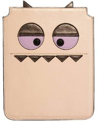 Asos Ipad Case with Ears and Monster Face - Lyst